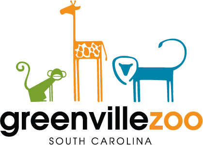 Greenville Zoo logo