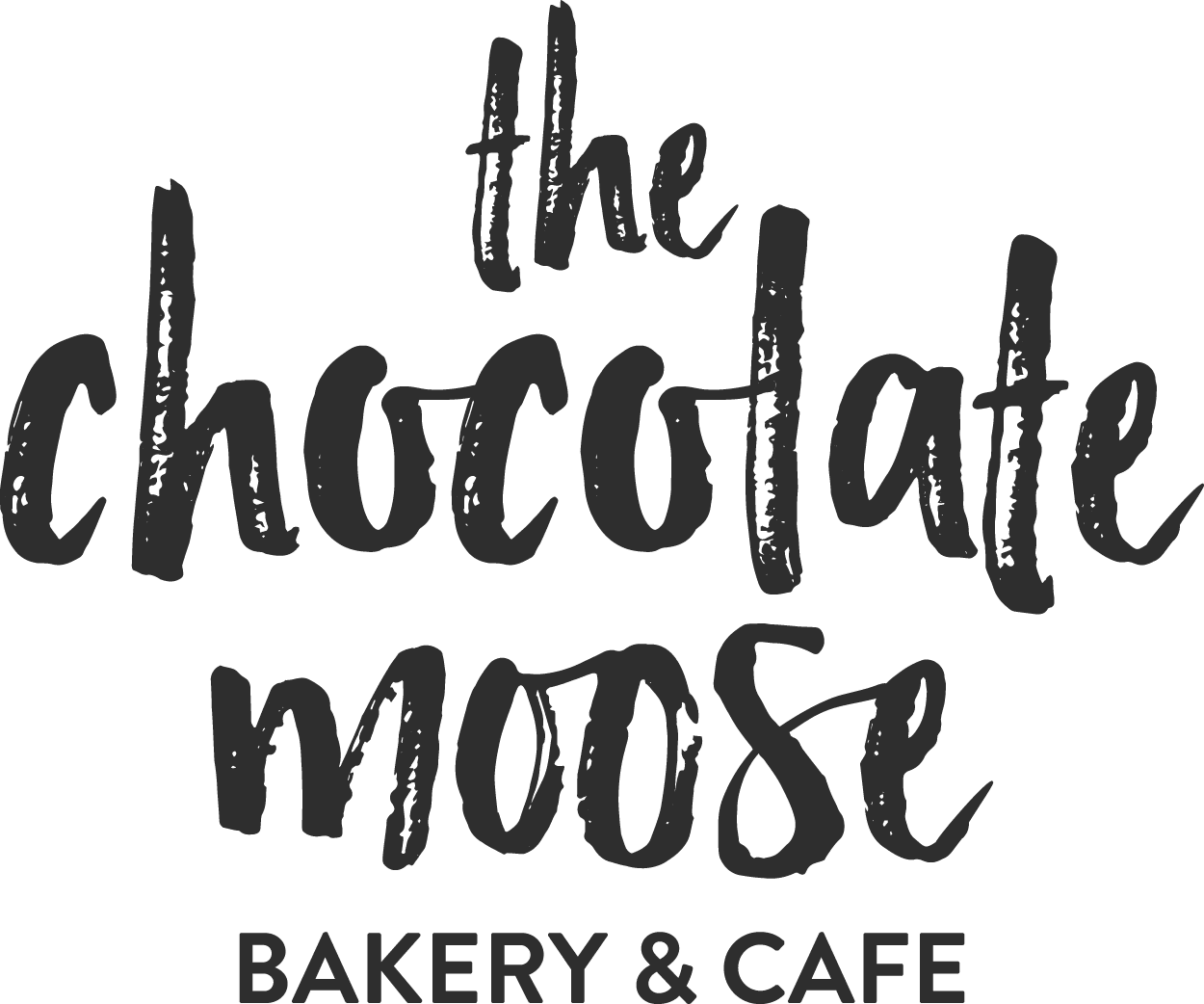 Chocolate Moose Logo