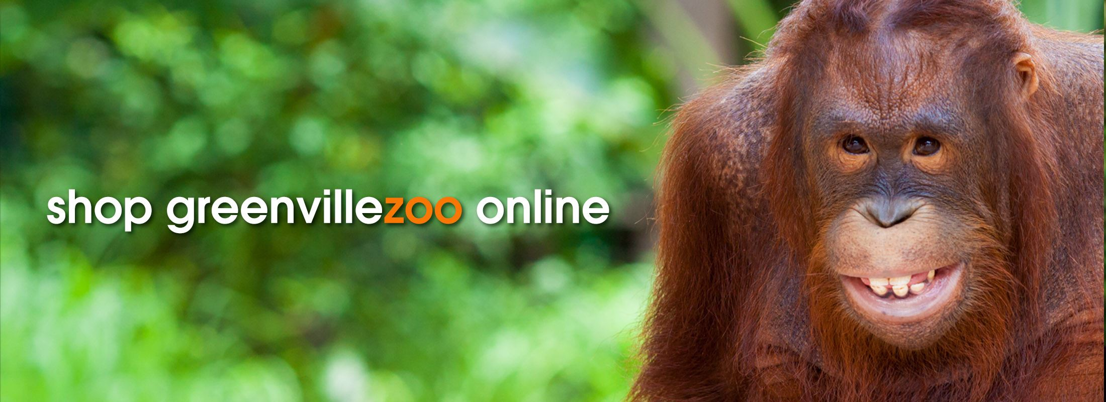 Shop Greenville Zoo online