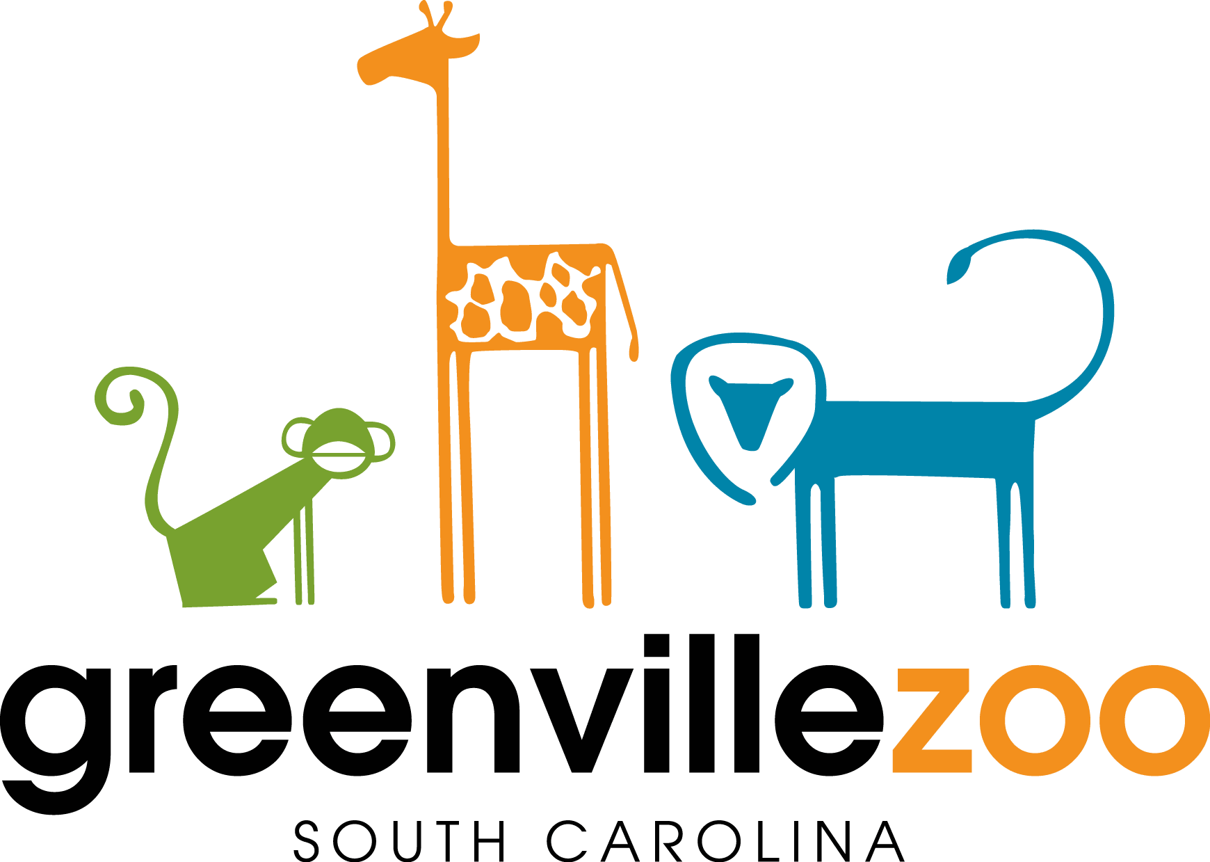 Greenville Zoo, South Carolina